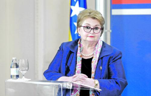 Skandal drma političku scenu BiH: Razotkrivene MALVERZACIJE Bisere Turković