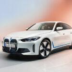 Udahnite duboko, ovo je BMW i4: Električna limuzina sa 530 KS (VIDEO)