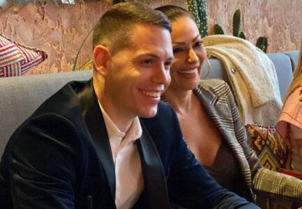 Sve rade ZAJEDNO: Isplivali NAJNOVIJI detalji veze Cece i Bogdana! (FOTO)