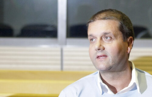 """""""Ova odluka mu daje nadu"""": Advokat progovorio o ukidanju presude Šariću, obišao ga u pritvoru"""