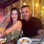 Nju je voleo pre Marine: Darko Lazić bio je sa OVOM lepoticom posle razvoda od Ane Sević (FOTO)
