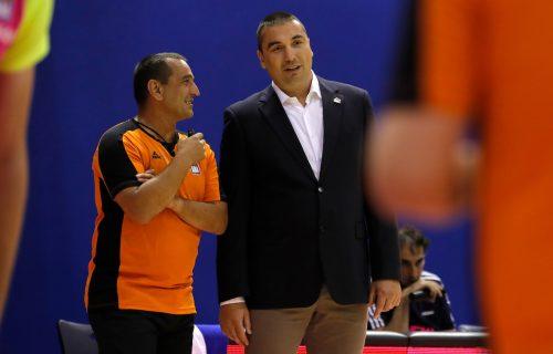 Usijanje u ABA ligi: Sudije suspendovane zbog utakmice podgoričke Budućnosti!