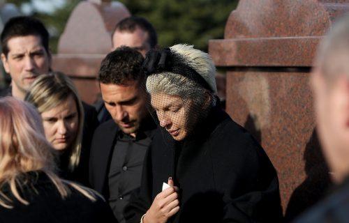 Dve godine od smrti DIVNE Karleuše: JK objavila fotografiju kojom tera SUZE na oči (FOTO)