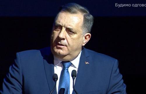 Dodik čeka da se BiH RASPADNE: Republika Srpska je nezadovoljna, potreban nam je miran razlaz