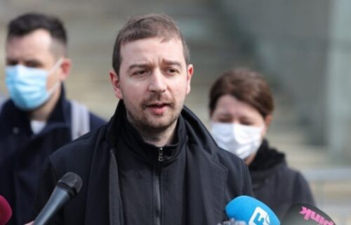 Slobodna Bosna brani urednika KRIK-a: Ne dirajte Dojčinovića, on je priznao istinu o SRPSKOM GENOCIDU!