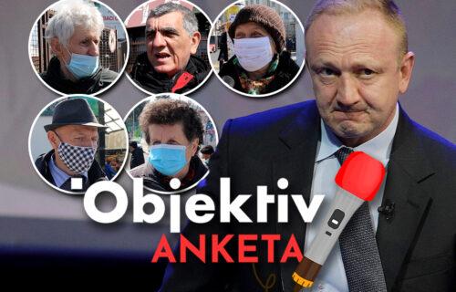 """""""Ja sam bio na ratištu, a on je KRAO"""": Beograđani traže ISTRAGU o Đilasovim milionima (ANKETA)"""