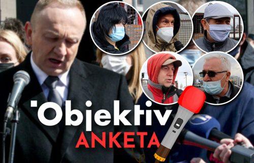 """""""Briga ga i za ljude i za naciju"""": Građani komentarišu Đilasov predlog o zatvaranju Srbije (ANKETA)"""