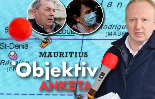 """""""To su NAŠE PARE, zbog njega nismo imali škole"""": Beograđani o Đilasovim milionima na Mauricijusu (VIDEO)"""