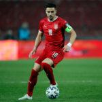 Uzeo si trofej Dušane: Srpski kapiten sa Ajaksom piše istoriju holandskog fudbala! (FOTO)