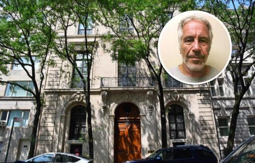 Prodata kuća Džefrija Epstajna na Menhetnu: Rezidencija od 51 milion dolara krije mračne tajne (VIDEO)
