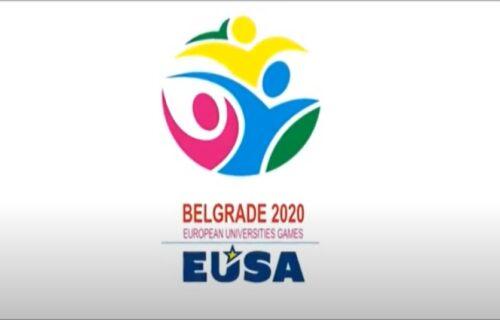 Loše vesti: Otkazane Evropske univerzitetske igre u Beogradu!