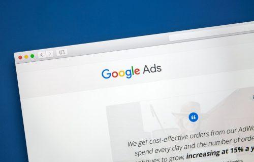 """Google prelomio: Više nas neće uhoditi i """"bombardovati"""" oglasima!"""