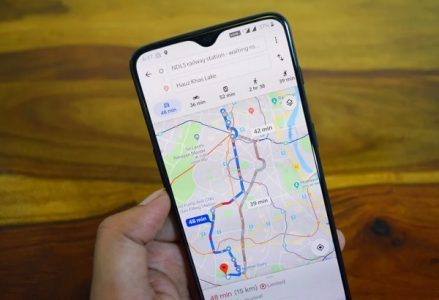 Google Maps u novoj ulozi: Vozači će biti zbunjeni, ovo još nisu doživeli za volanom