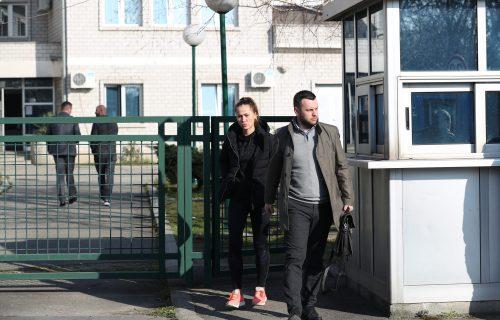 Dijana u policiji izgovorila OVIH 5 REČI: Isplivali novi detalji saslušanja Hrkalovićke