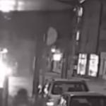 Stravična saobraćajka u Jagodini: Nakon silovitog sudara, automobilom ULETEO u kladionicu (VIDEO)