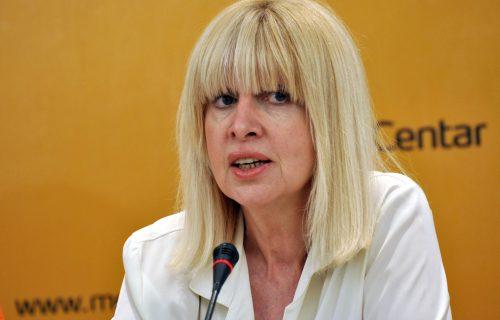 Jelena Tinska PROGOVORILA o Merimi i Lečiću: Strašno je, što je to uradila posle toliko godina?