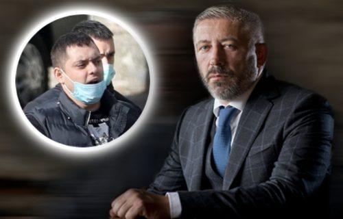"""Kokeza daje UTOČIŠTE MAFIJAŠIMA: Naslednik Velje Nevolje """"pao"""" u objektu koji pripada bivšem čelniku FSS"""