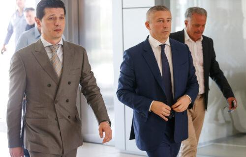 """Zbog """"saradnje"""" sa Belivukom, Kokezi se crno piše: Rasulo u FSS, reagovaće i UEFA zbog kriminalnih radnji"""