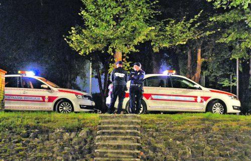 Kućna korona žurka NAMUČILA komunalnu miliciju: Došli su da isprazne stan, ali se OVOME nisu nadali