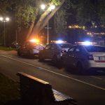 Uprkos novim merama radio restoran u Beogradu: Komunalna milicija praznila lokal 45 minuta