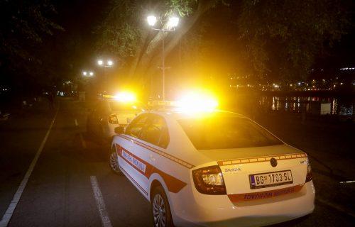 Razbijena još jedna KORONA ŽURKA: Komunalna milicija zatekla 20 maloletnika u kafiću u Šapcu