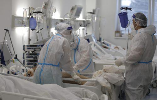 Došla da se testira, pa kolabirala: Devojka (24) koja je umrla u kovid ambulanti imala NEGATIVAN PCR test