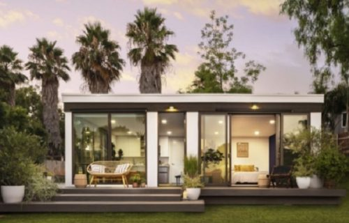 Ovo je već u duhu 21. veka: Gradi se prvi kvart u kojem će SVE kuće biti IŠTAMPANE