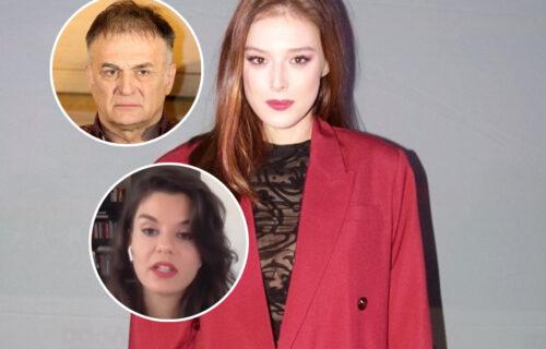 Milena Radulović se oglasila povodom tvrdnji Danijele Štajnfeld da je silovao Branislav Lečić