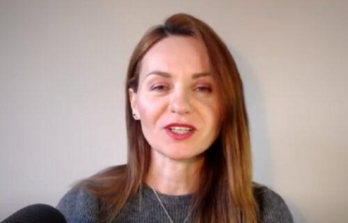 """Profesorka Marina ŠOKIRALA Balkan: """"Zgražava me pomisao da imam odnose samo sa jednom osobom"""" (VIDEO)"""