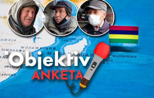 """""""Pitajte Đilasa, on zna"""": Beograđani dali odgovor na pitanje kako bi krili novac na Mauricijusu (ANKETA)"""