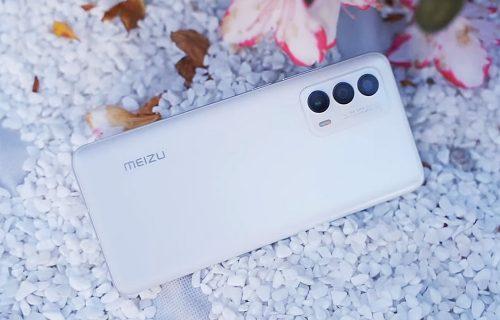 Novi Meizu telefoni: Snapdragon 888, zakrivljeni ekran i 5G tehnologija (VIDEO)