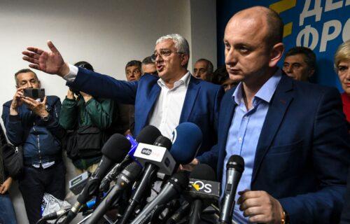 """Vreme ti CURI, Krivokapiću! Knežević HITNO pozvao premijera Crne Gore - """"nema odlaganja"""""""