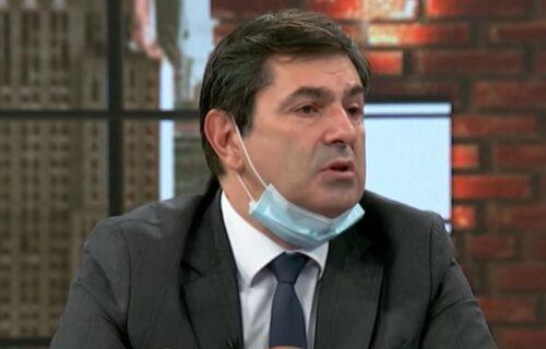 UPOZORENJE doktora Ašanina na vaskršnje veče: Poslao jasnu poruku svim građanima