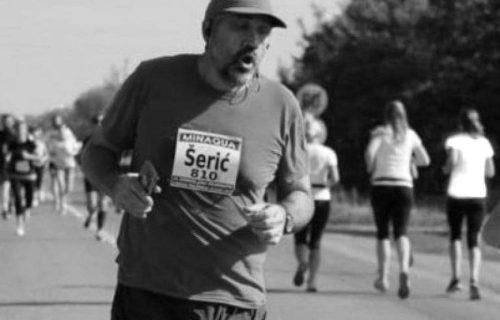 Tragedija za srpski sport: Umro Milorad Jeftić