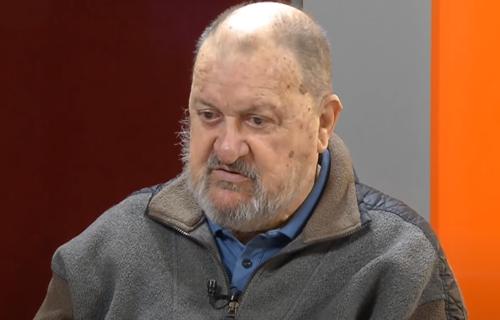 TUGA u porodici Arsena Dedića: Veliki čovek je preminuo od posledica korone