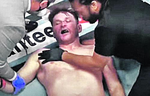 Stipe Miočić suspendovan na dva meseca: Ova vest je upravo stigla iz UFC!