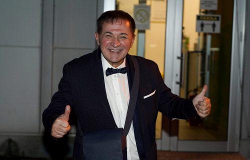 Mitar Mirić je zamalo ODUSTAO od muzike: Pevač iskreno o početku karijere, uspehu, kolegama, piću...