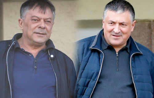 Ovako Tončevi nameštaju utakmice: Ministar sa bratom ima RAZRAĐEN PLAN za zgrtanje miliona