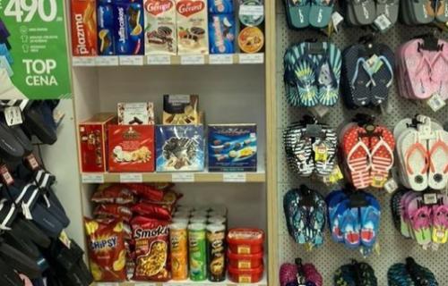 Pa šta vi prodajete ljudi? Radnja u Srbiji NASMEJALA svoje kupce, internet zbog ove slike gori (FOTO)
