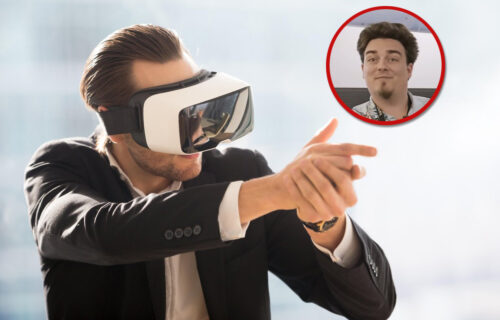 Slupate se u igrici, slomite kosti u stvarnosti: Osnivač Oculusa ima neobičnu dilemu