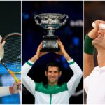 KRAJ! Sve je gotovo: Đoković, Nadal i Federer prekinuli nestvaran niz (FOTO)