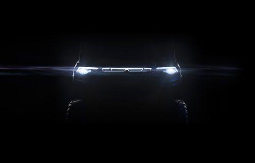 2022 Polaris Ranger dobija snagu Zero tehnologije (VIDEO)