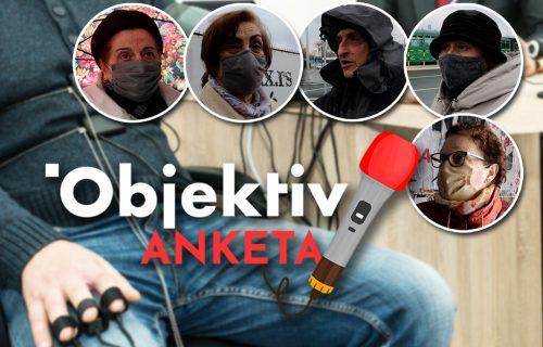 """""""Time je rekao sve"""": Ovako su Beograđani reagovali na to što je Đilas ODBIO POLIGRAF (ANKETA)"""