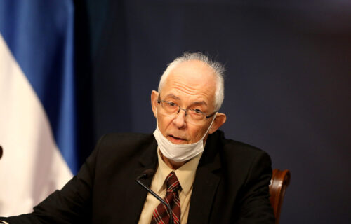 Dr Kon UPOZORIO na bitnu stvar: Opisao u kakvom STANJU epidemije se nalazi Srbija