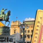 Danas sunčano i TOPLO: Temperatura i do 32 stepena, a evo kada sledi zahlađenje propraćeno KIŠOM