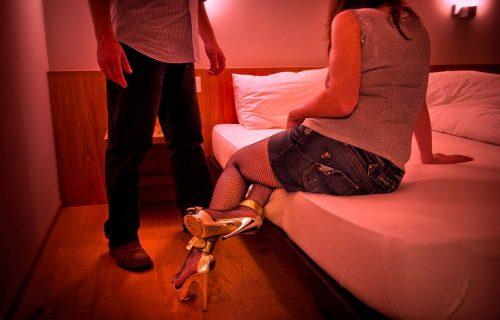 Ispovest Novosađanke: Muž me uvukao u PROSTITUCIJU, a onda sam silovana - moji misle da radim u BUTIKU