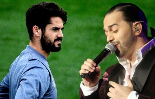 Nekada bio šmeker i lepotan, pa se upropastio: Zvezda Reala više liči na Adila nego na fudbalera! (FOTO)
