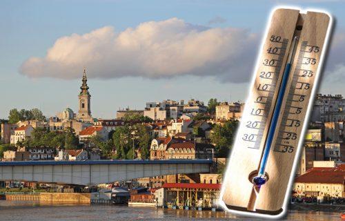 Srpski meteorolog objavio DETALJNU prognozu: Otkrio kad nam se vraća leto i upozorio na jednu OPASNOST