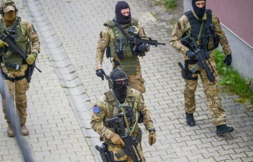 U stroju NATO i vojska LAŽNE države: Manevri na KiM direktno kršenje rezolucije 1244 i nova PROVOKACIJA