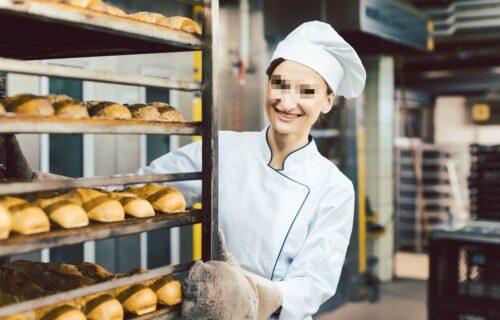 Ispovest beogradske pekarke Jane: Plata je mala, ali zato stalno VODIM LJUBAV - i to na najluđem mestu